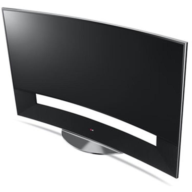 buy lg 105uc9v 105 5k ultra hd 4k 3d led television black marks electrical. Black Bedroom Furniture Sets. Home Design Ideas