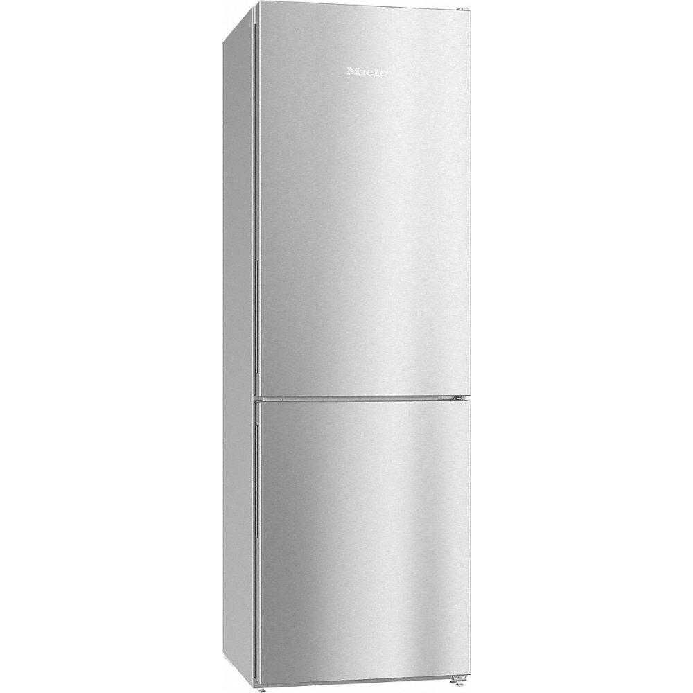 Miele KFN 28132 D CleanSteel Fridge Freezer