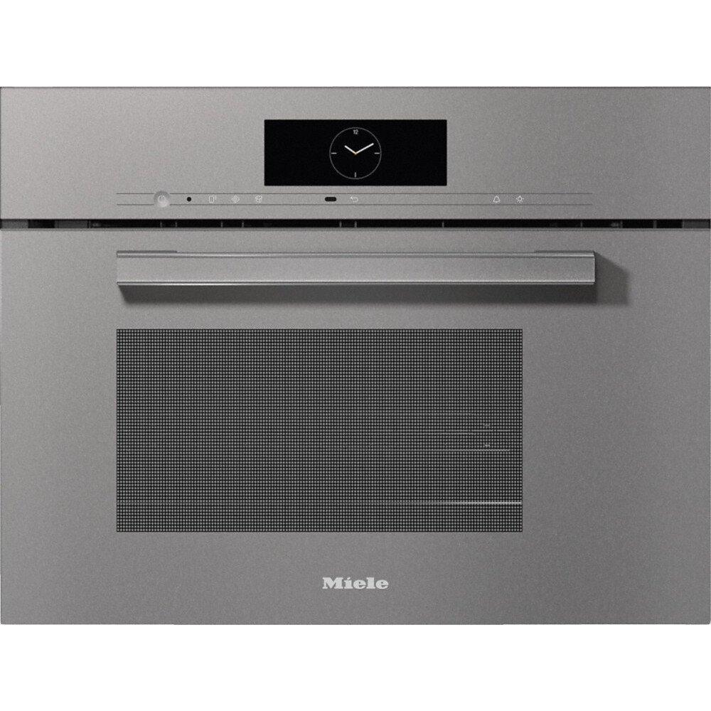 Miele DGM7840 VitroLine Graphite Grey Steam Oven
