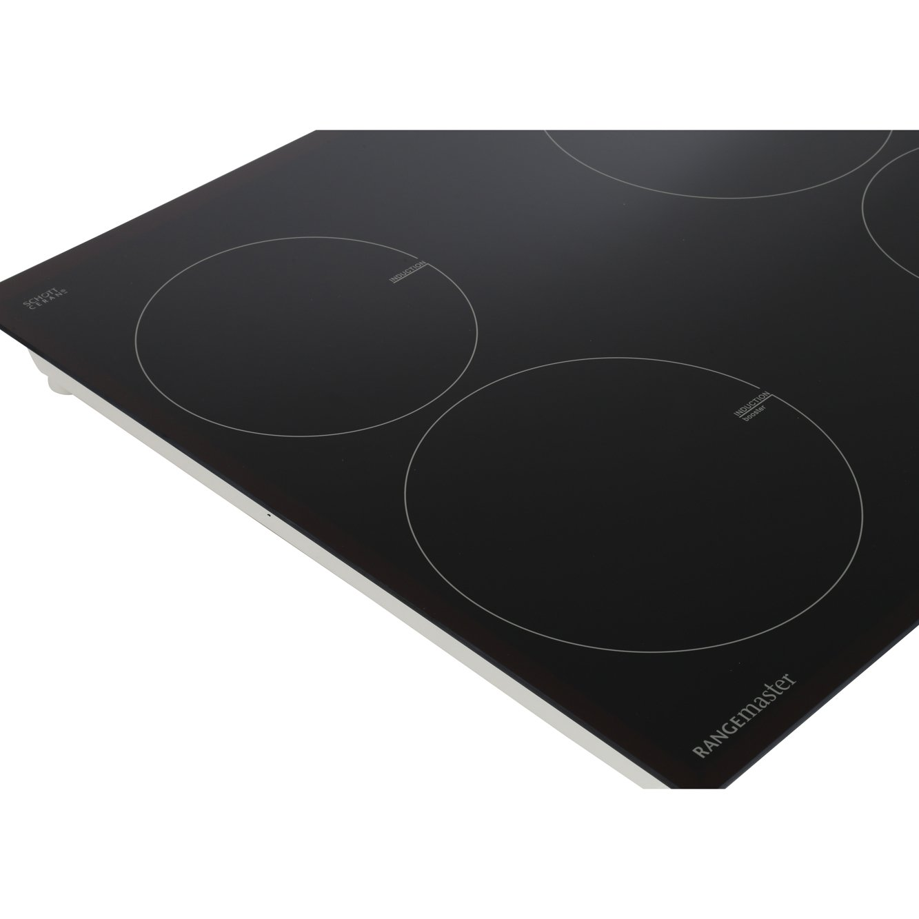 Buy Rangemaster Rmb60hpeigl Black Induction Hob 11227