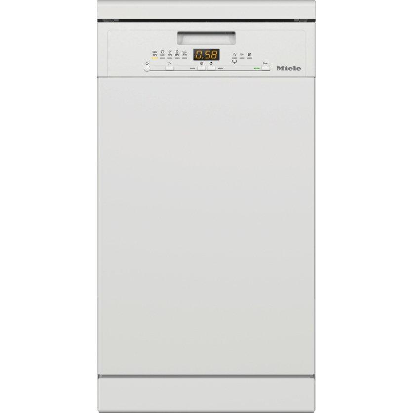 Miele G5430SC Slimline Dishwasher
