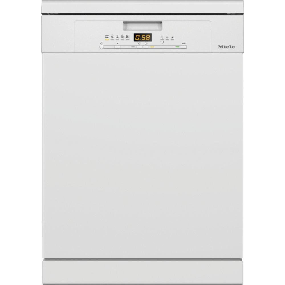 Miele G5022SC White Dishwasher