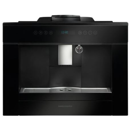 Rangemaster ECL45CFBL/BL Eclipse Built In Coffee Machine