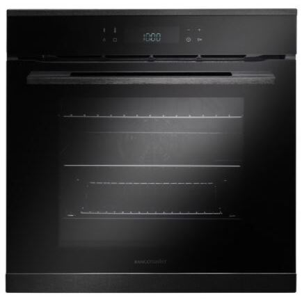 Rangemaster ECL610BL/BL Eclipse Single Built In Electric Oven