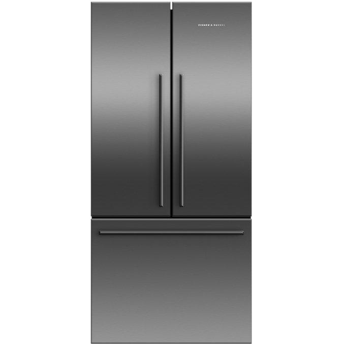 Fisher & Paykel Series 7 RF522ADB5 American Fridge Freezer