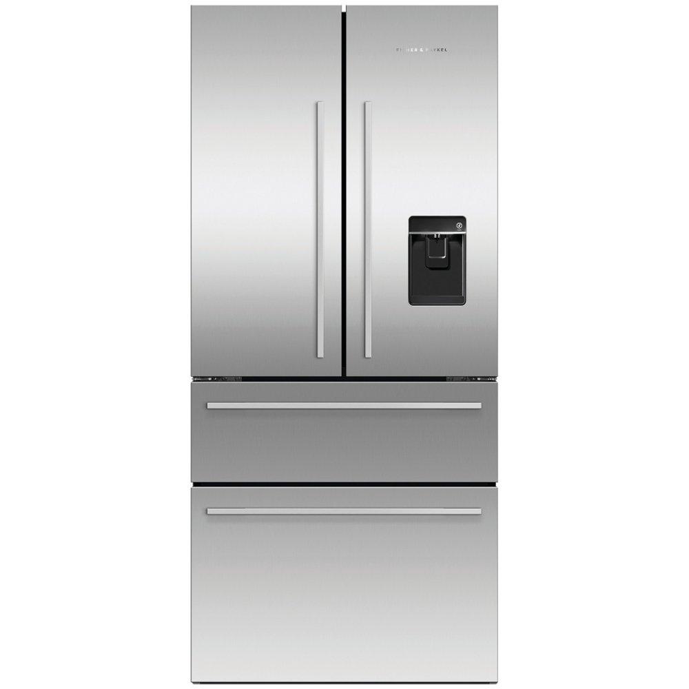 Fisher & Paykel Series 7 RF523GDUX1 American Fridge Freezer