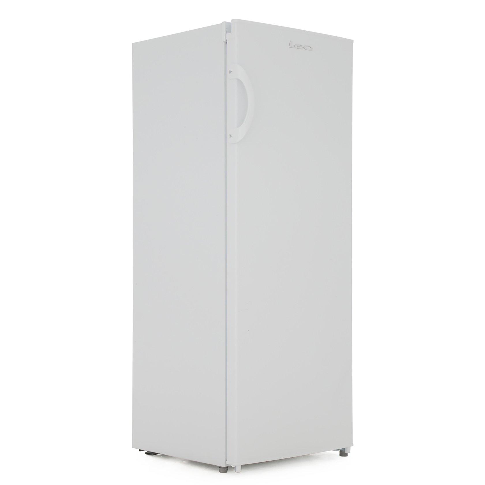 Lec TL55144W White Tall Larder Fridge