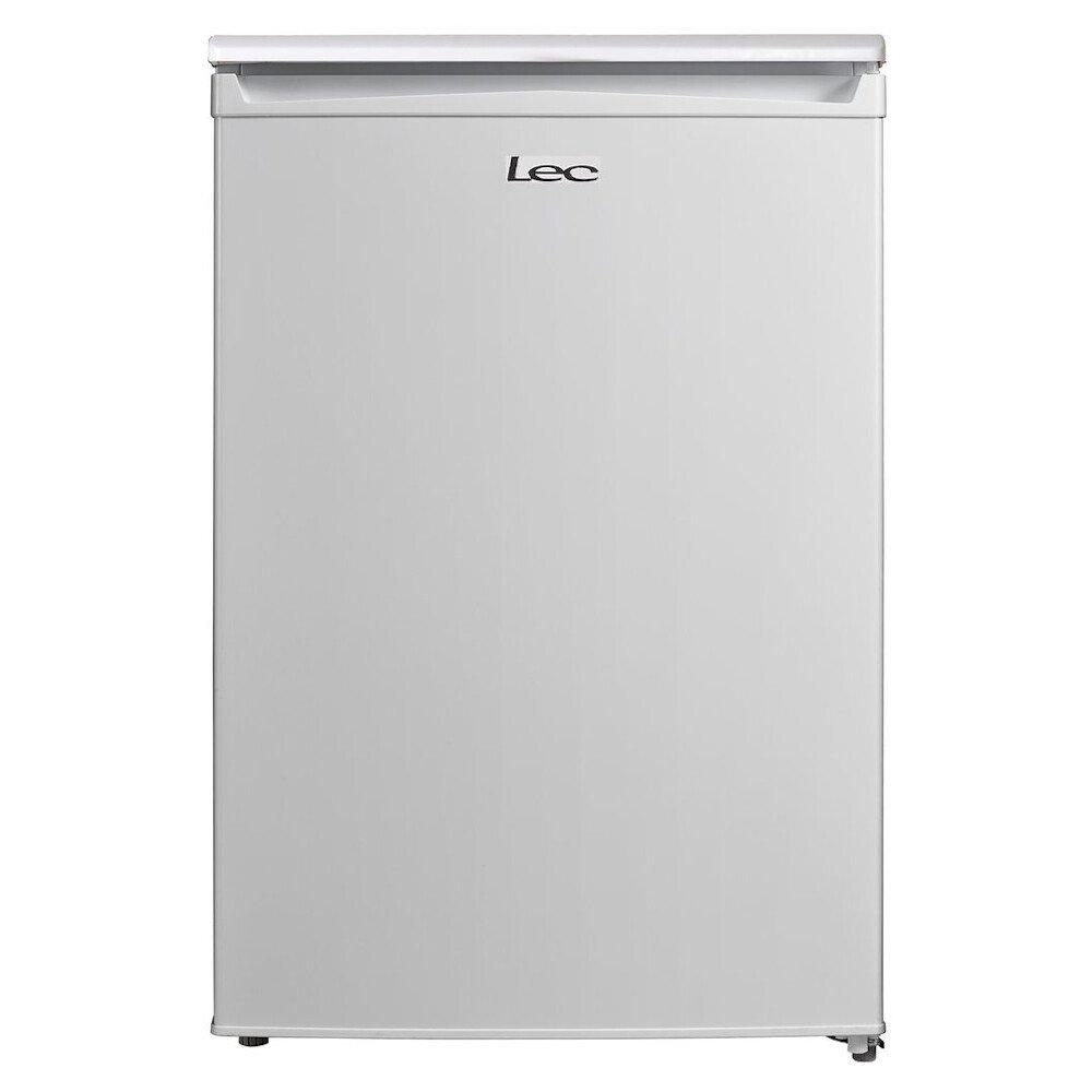 Lec U5017W White Freezer