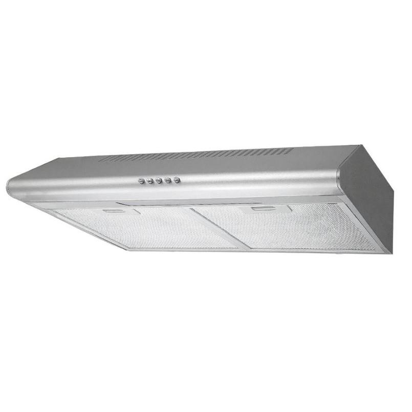 Stoves 60 UVH Silver Traditional Hood