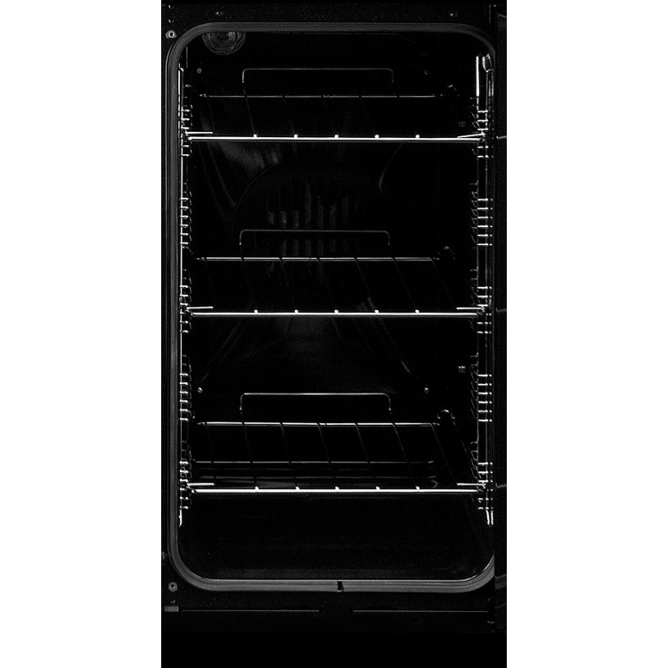 Buy Belling Db490dft Black 90cm Dual Fuel Range Cooker