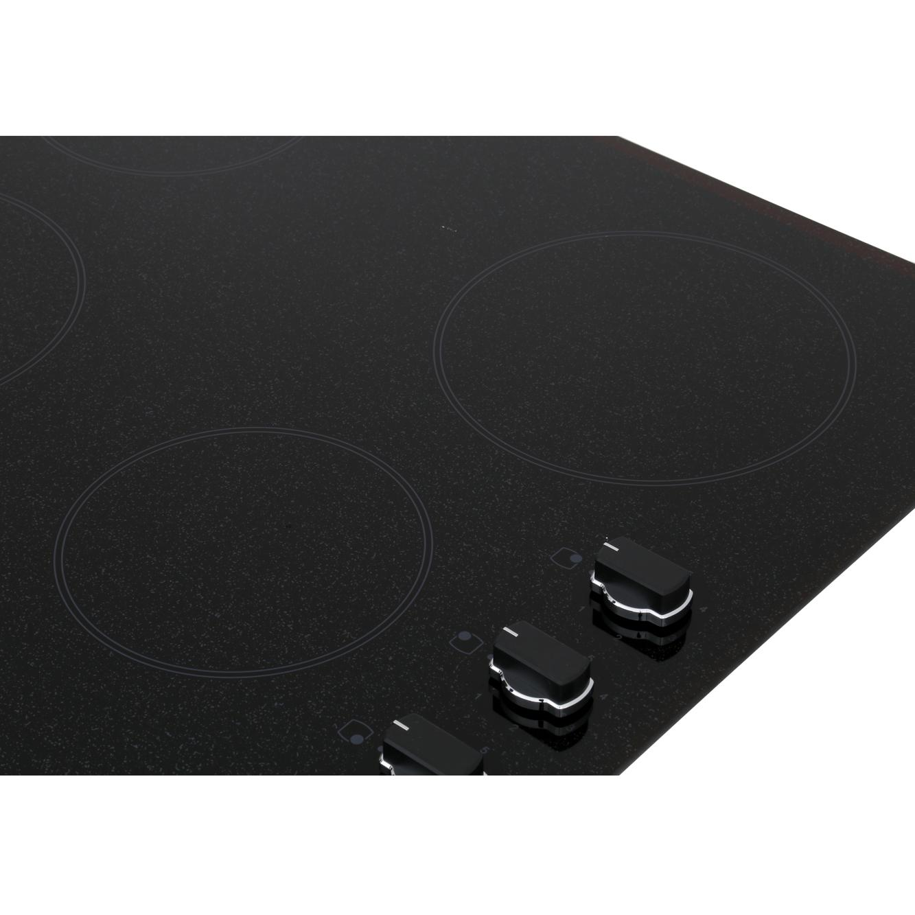 Buy Belling Ch60r Granite Ceramic Hob 444441156