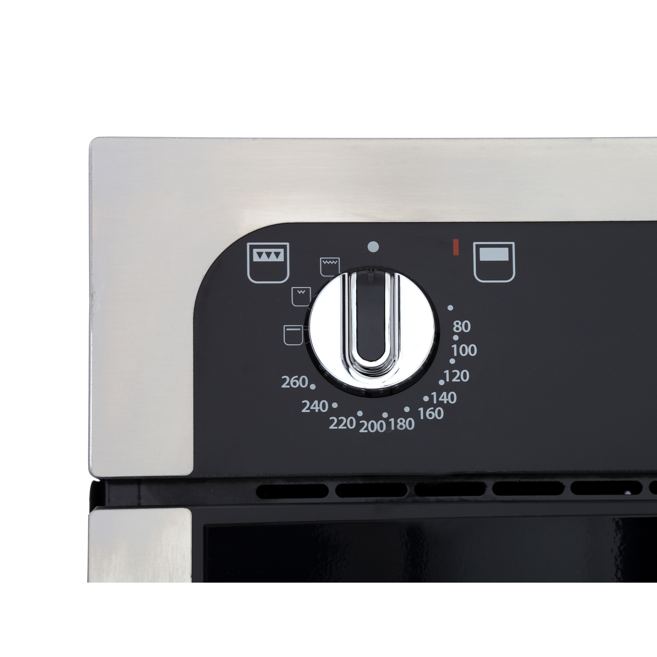 how to break in new electric oven