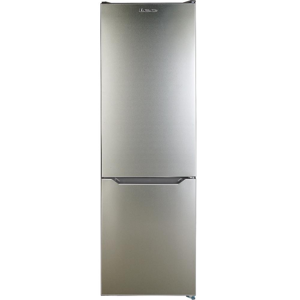 Lec TNF60188S Silver Frost Free Fridge Freezer