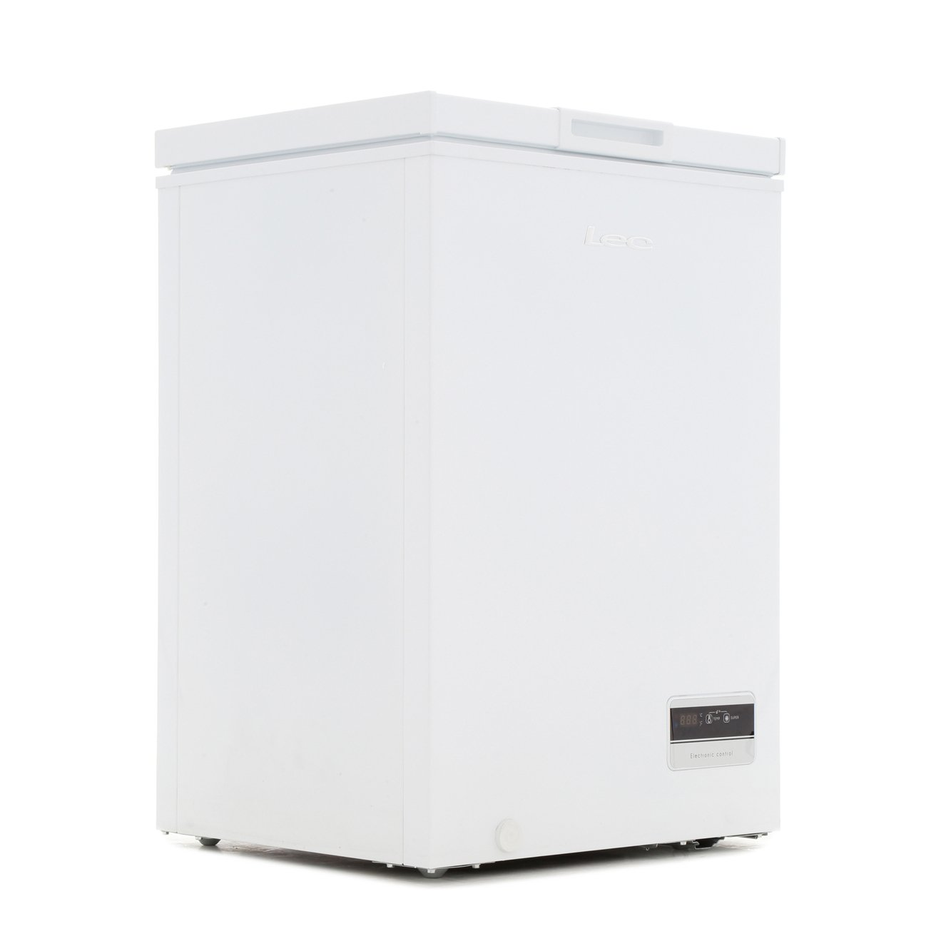 Lec CF100L Static Chest Freezer