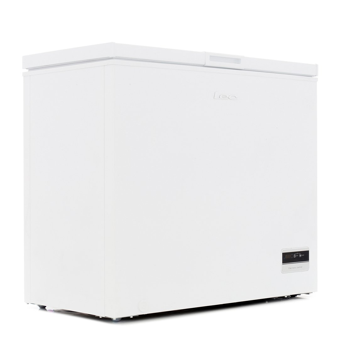 Lec CF200L Static Chest Freezer