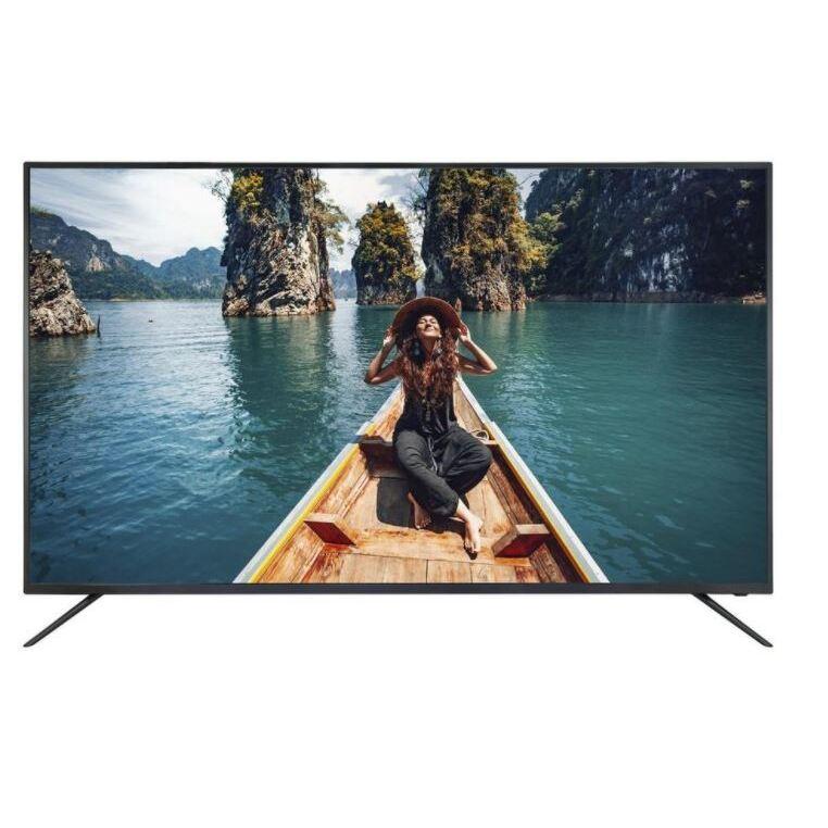 "Linsar 58UHD8050FP 58"" 4K LED Smart Television"