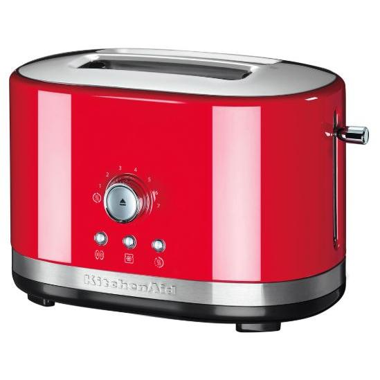 KitchenAid 5KMT2116BER 2 Slice Toaster