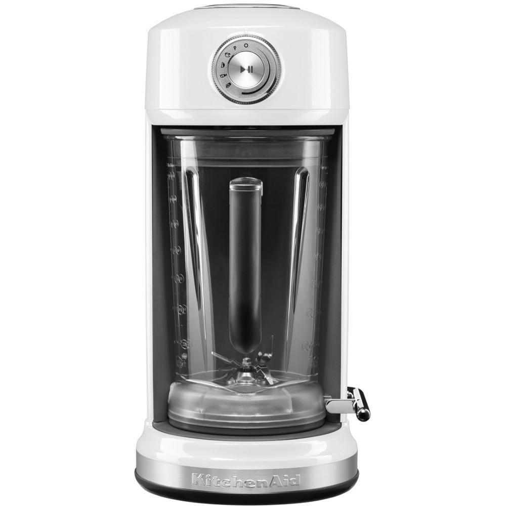 Buy kitchenaid 5ksb5075bwh food blender white marks electrical - Kitchenaid blender parts uk ...