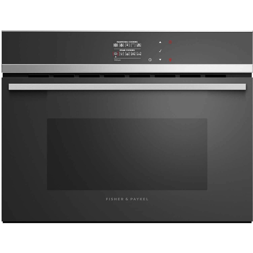 Fisher & Paykel Series 9 OS60NDB1 Steam Oven