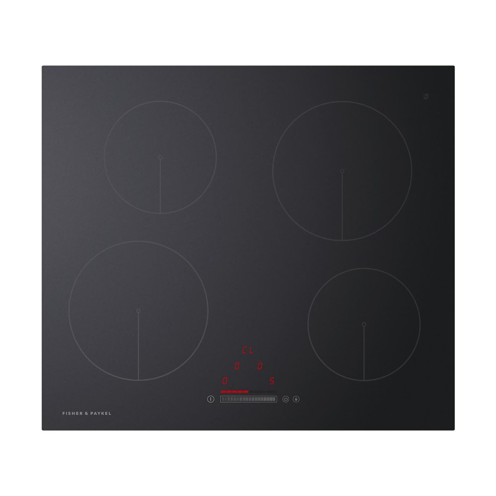 Fisher & Paykel Series 7 Ci604CTB1 Induction Hob