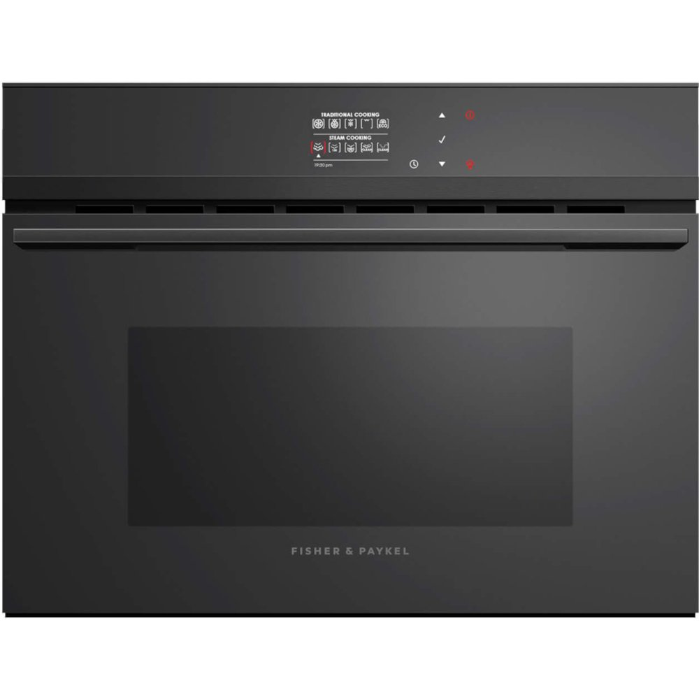 Fisher & Paykel Series 9 OS60NDBB1 Steam Oven