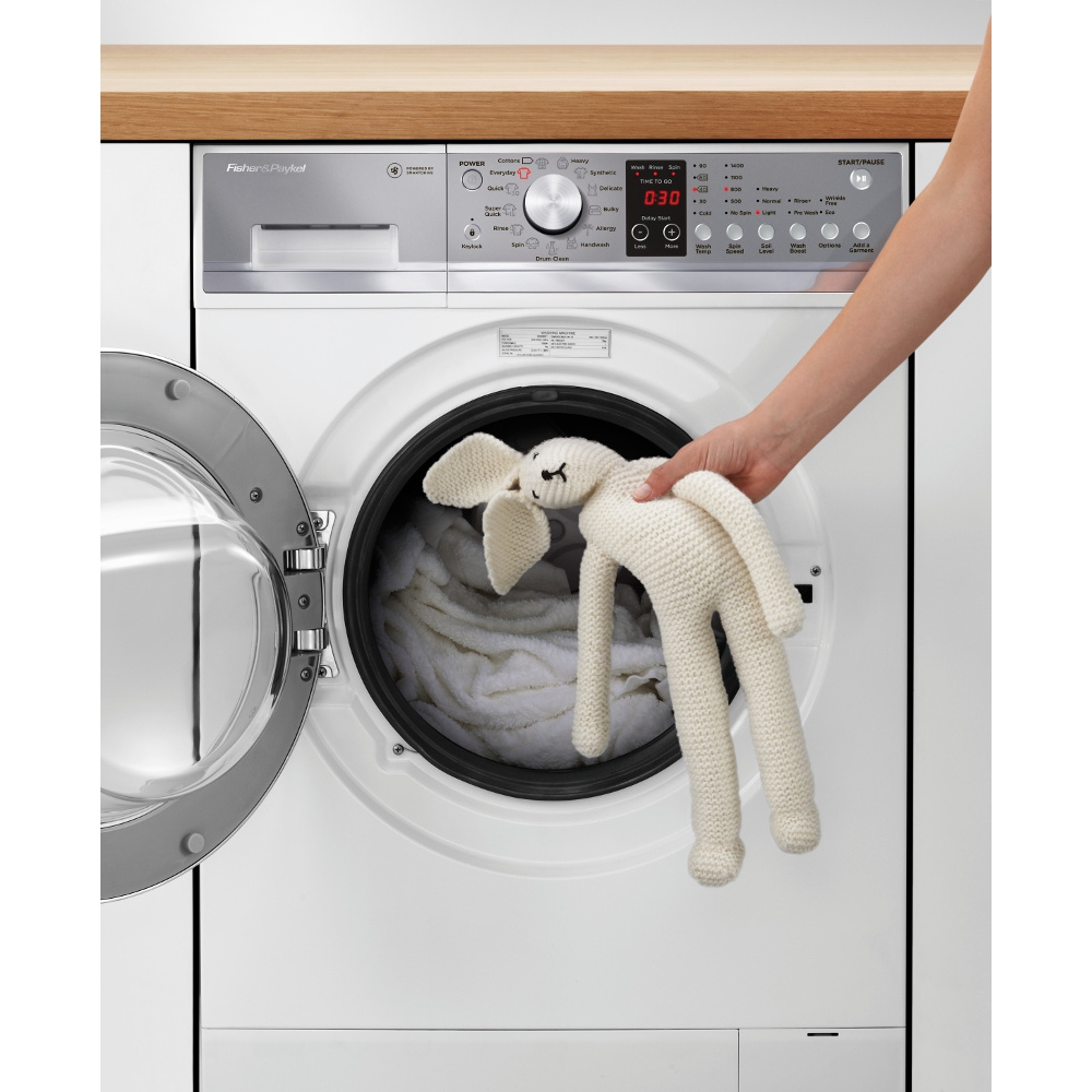 Buy Fisher Amp Paykel Wm1480p1 Wash Smart Washing Machine