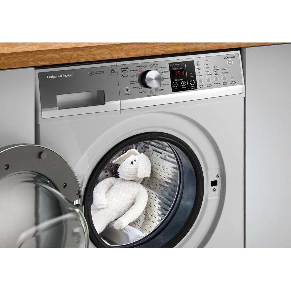 Buy Fisher Amp Paykel Wm1490f1 Fabric Smart Washing Machine