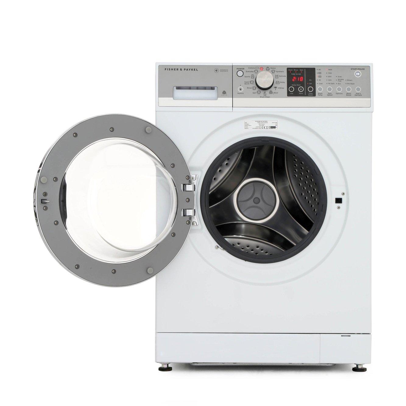 Buy Fisher & Paykel Series 7 WM1490F1 Washing Machine ...