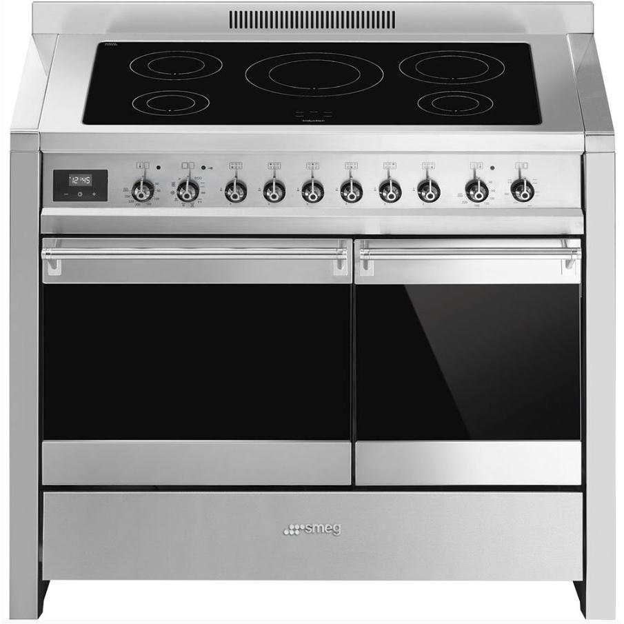 Smeg Opera A2PYID-81 100cm Electric Induction Range Cooker