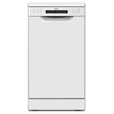 Amica ADF430WH Slimline Dishwasher