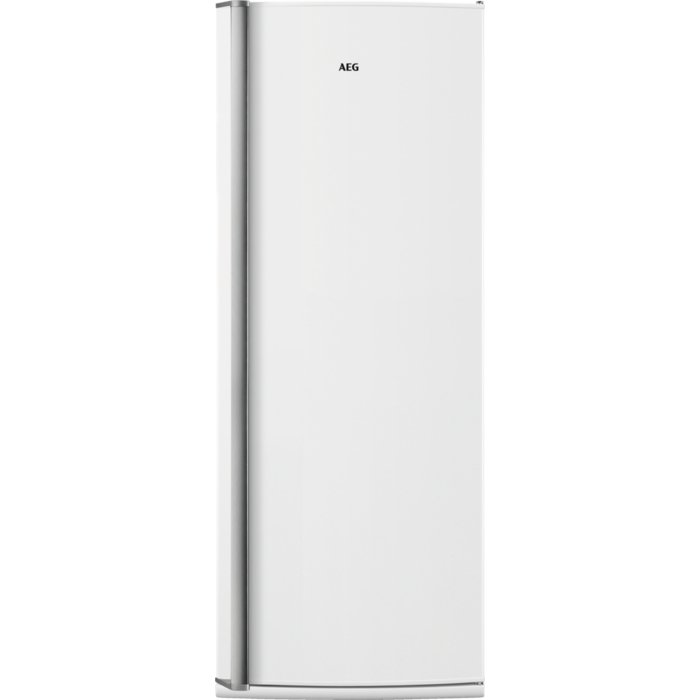 AEG AGB62226NW Frost Free Tall Freezer