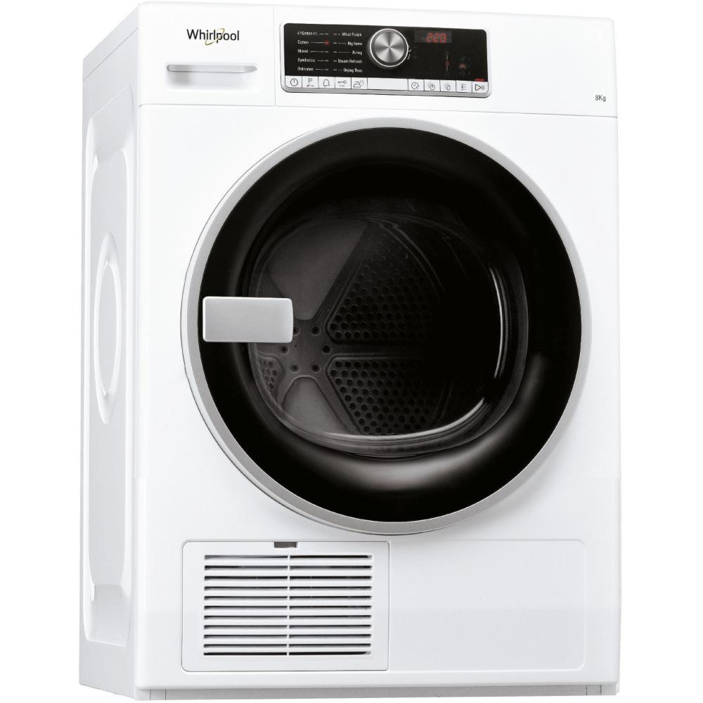 Whirlpool AWZ8CD Condenser Dryer