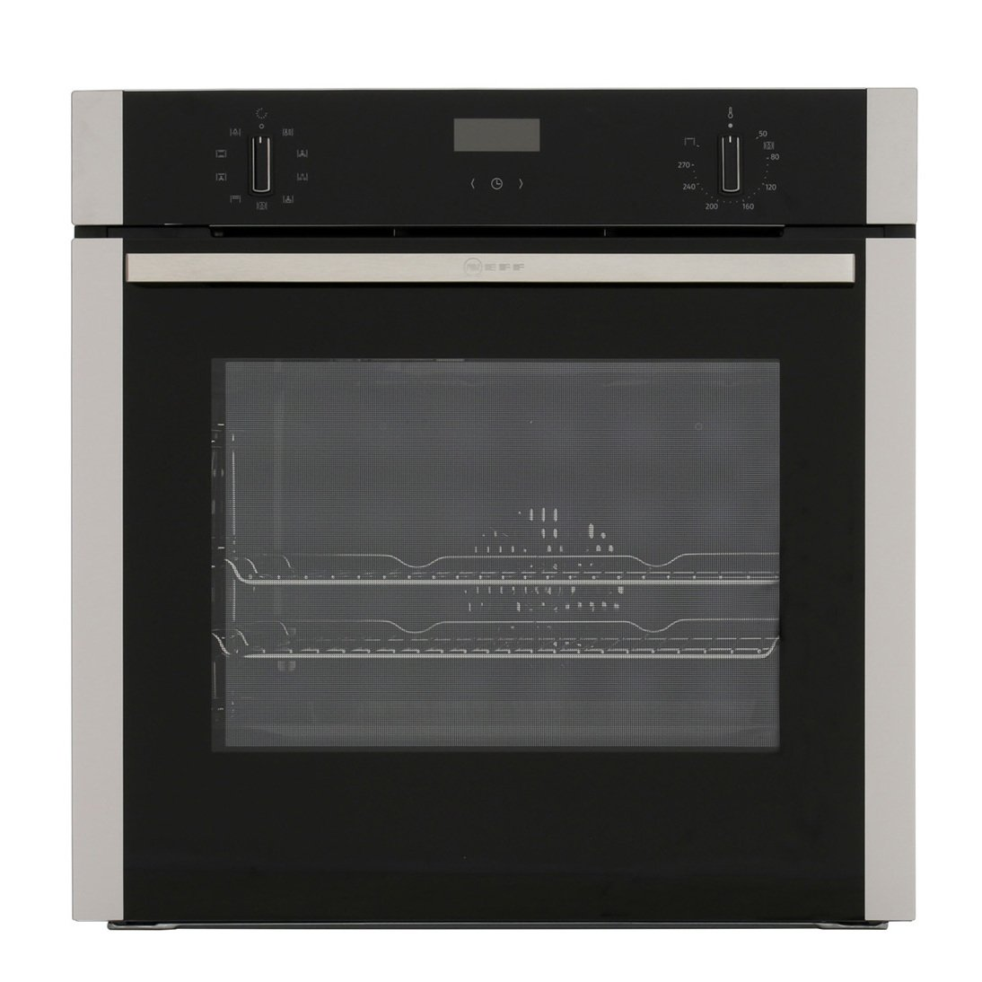 Neff N50 B1ACE4HN0B Single Built In Electric Oven