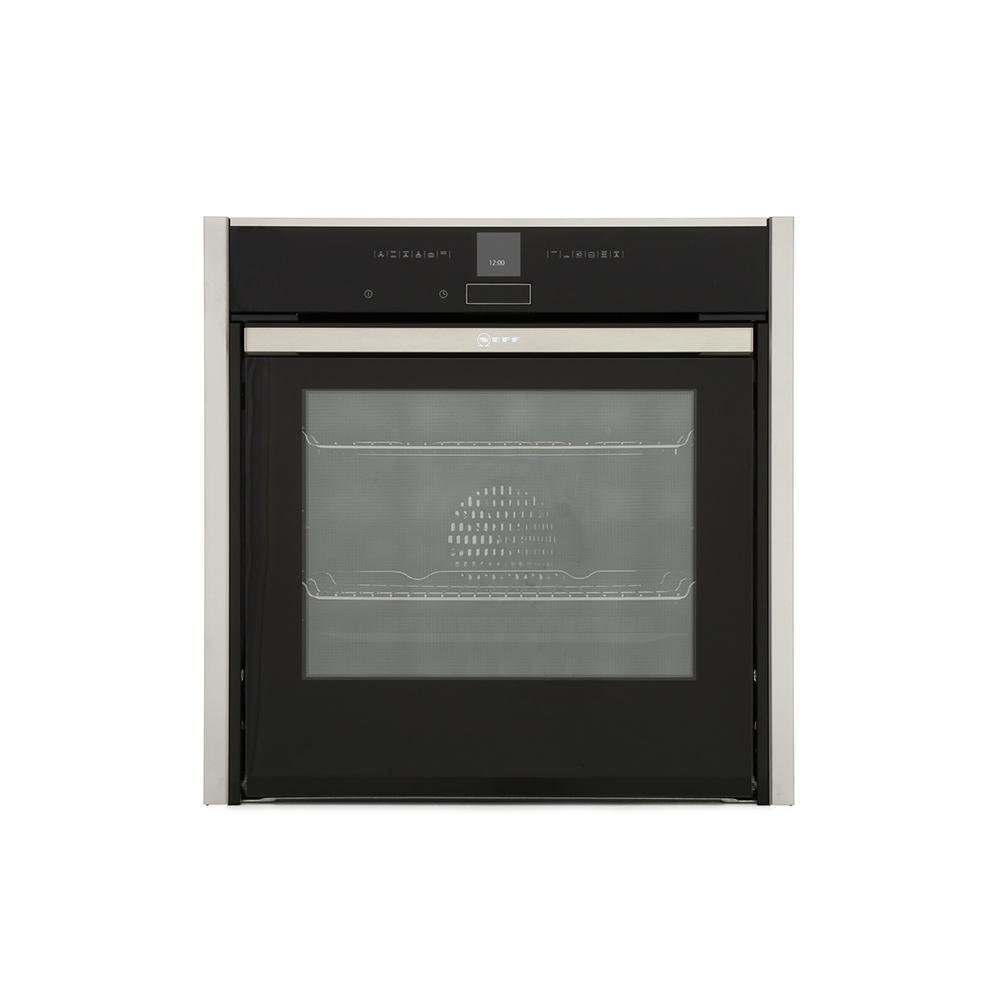 Neff N70 B47CR32N0B Single Built In Electric Oven