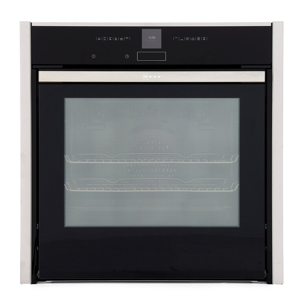 Neff N70 B57CR22N0B Single Built In Electric Oven