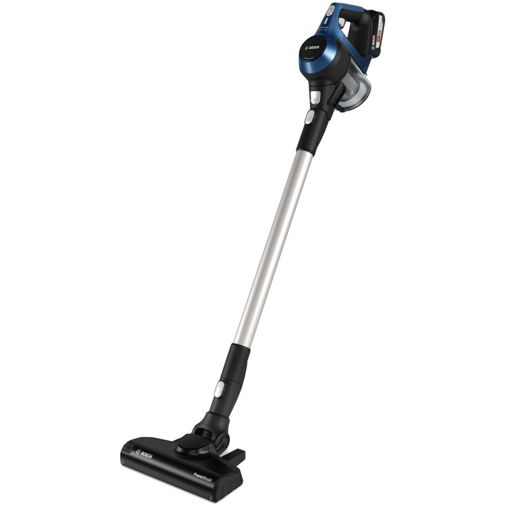 Bosch Unlimited Serie 6 BBS611GB Hand Held Rechargable Vacuum Cleaner