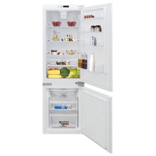 Candy BCBF 174 FTK/N Frost Free Integrated Fridge Freezer
