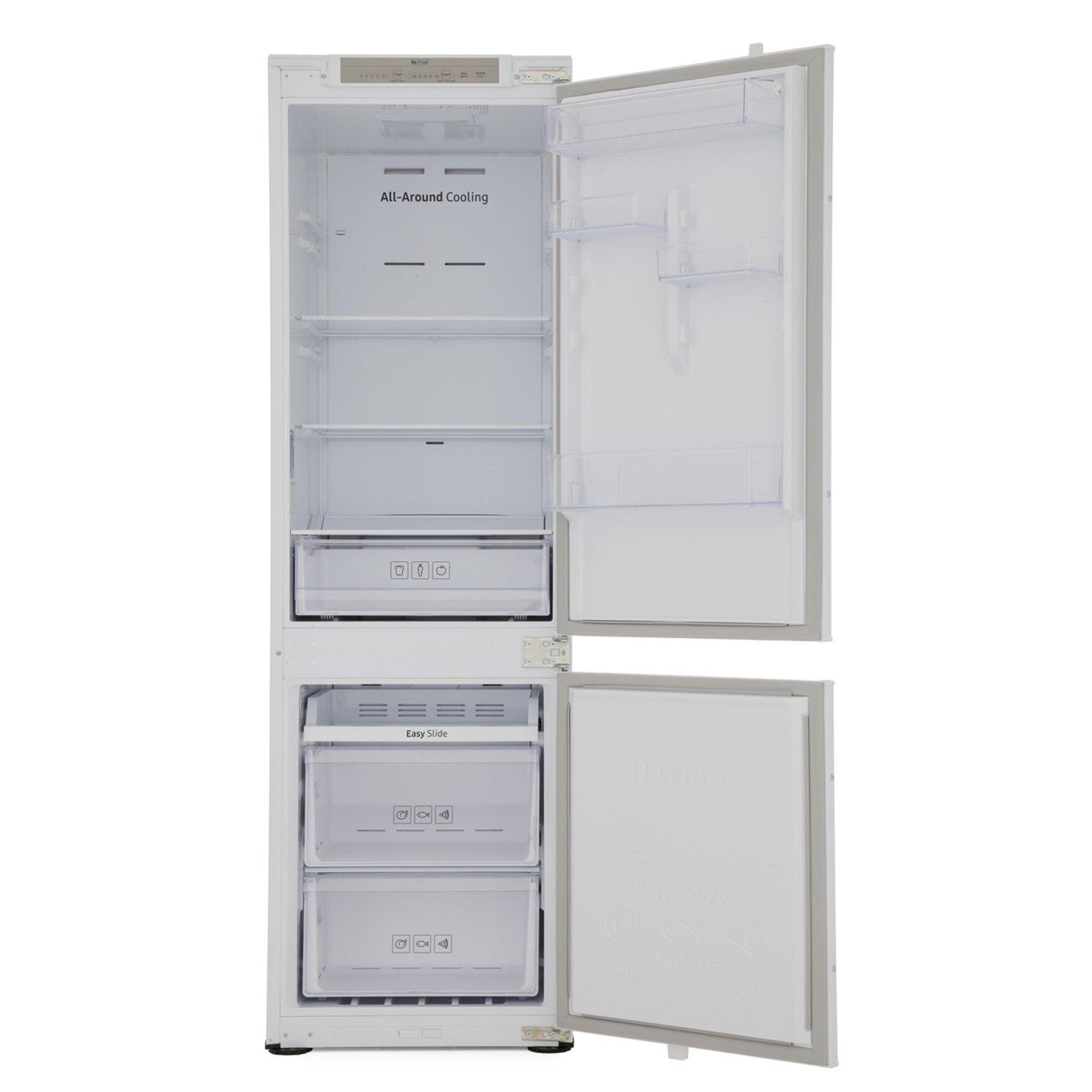 Samsung BRB260000WW/EU Frost Free Integrated Fridge Freezer