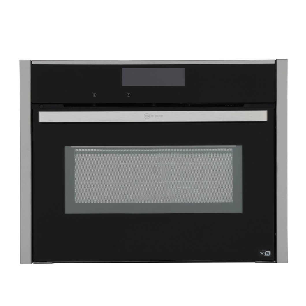Neff N90 C28MT27H0B Built In Combination Microwave