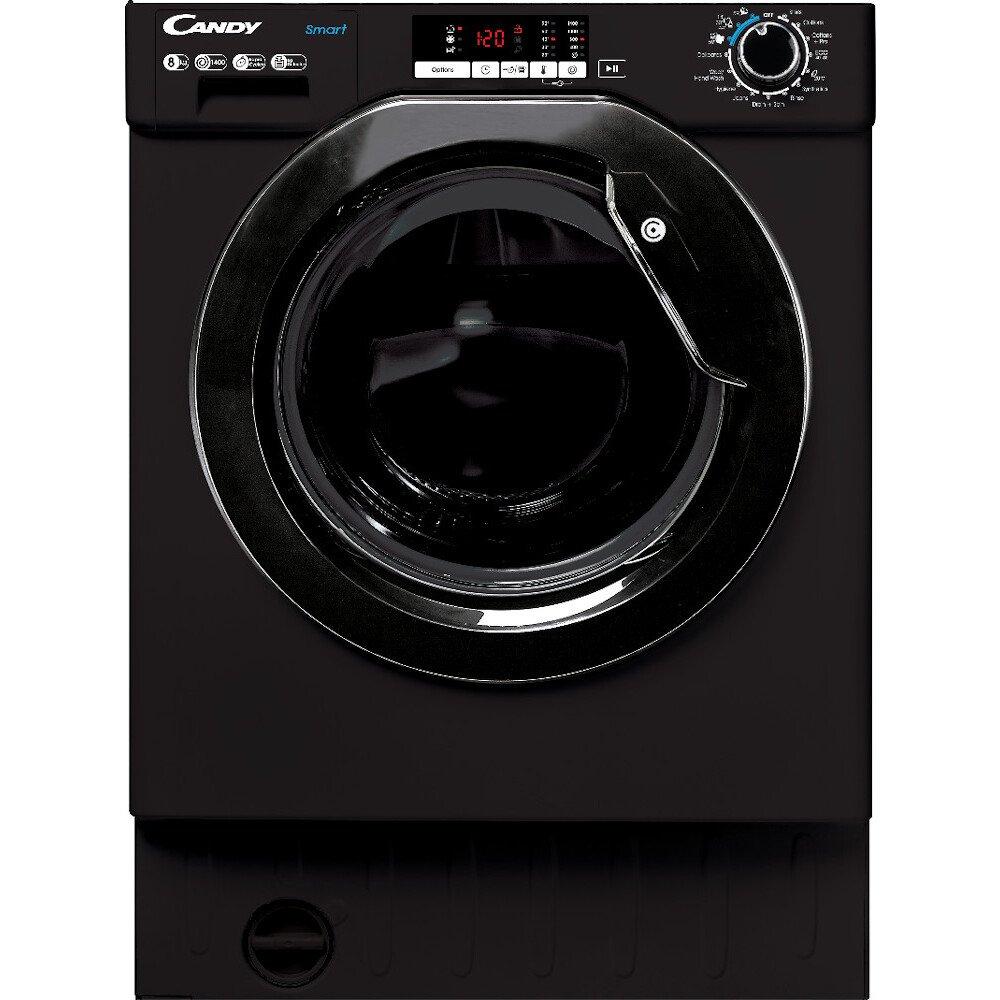 Candy CBW 48D2BBE Integrated Washing Machine