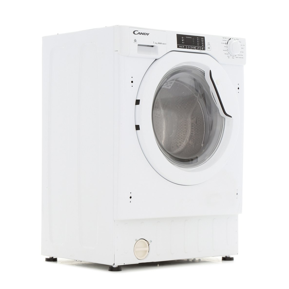 Candy CBWD 7514D Integrated Washer Dryer