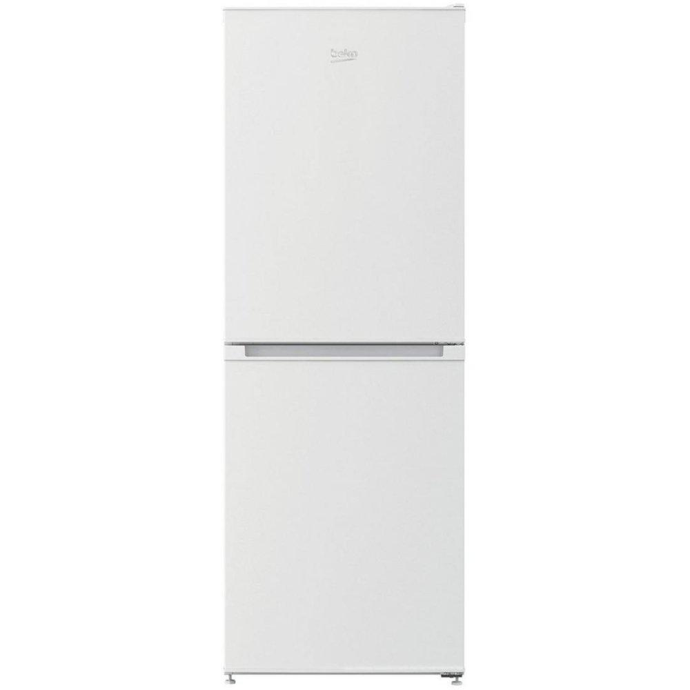 Beko CCFM3552W Frost Free Fridge Freezer
