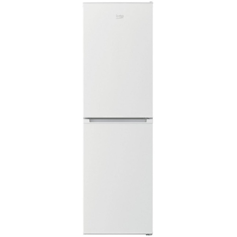Beko CCFM3582W Frost Free Fridge Freezer
