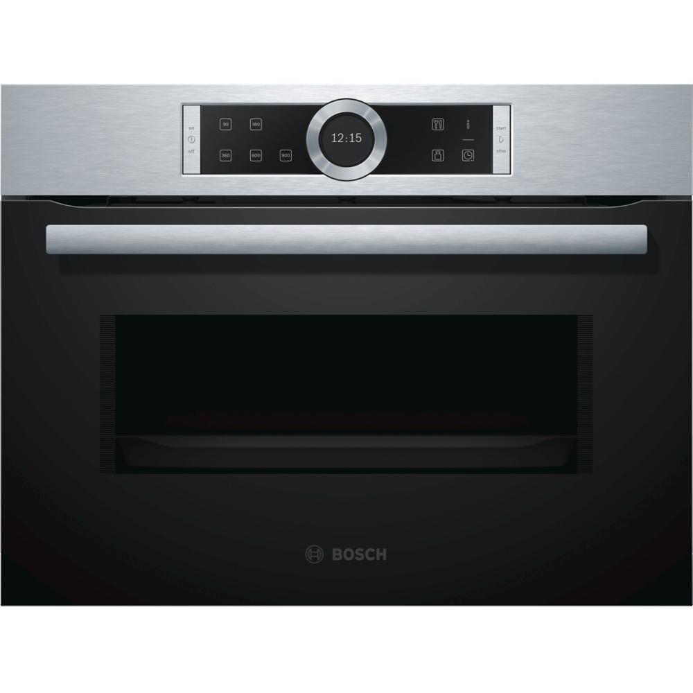 Bosch Serie 8 CFA634GS1B Built In Microwave