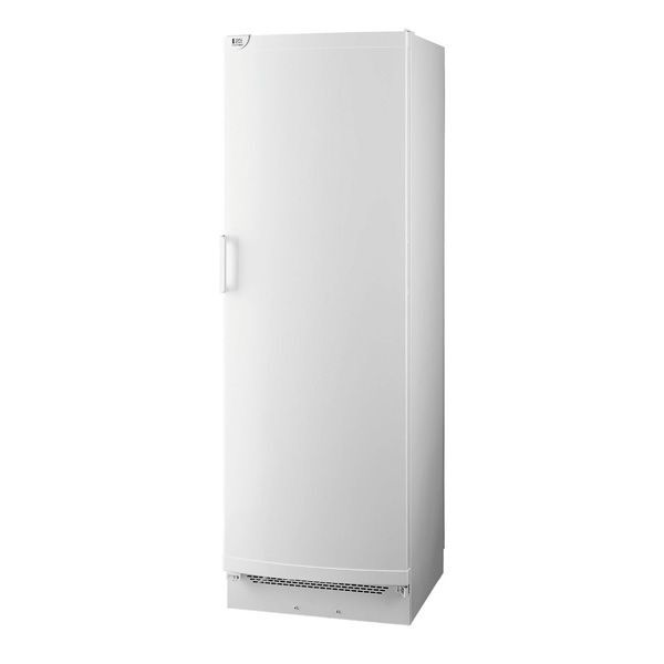 Vestfrost CFS344-WH Static Tall Freezer