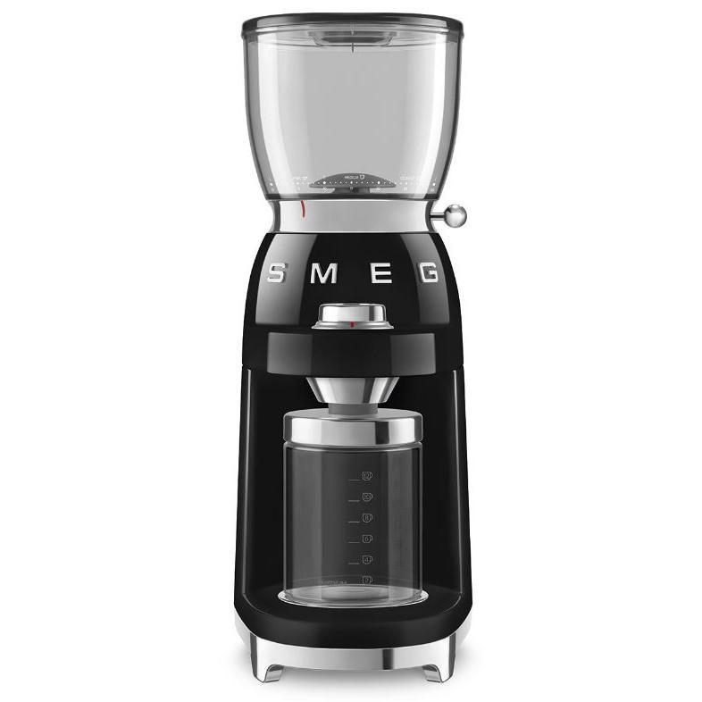 Smeg CGF01BLUK Retro Coffee Grinder