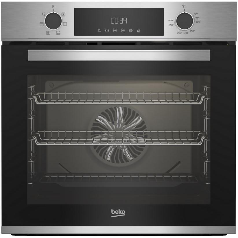 Beko AeroPerfect CIMY91X Single Built In Electric Oven