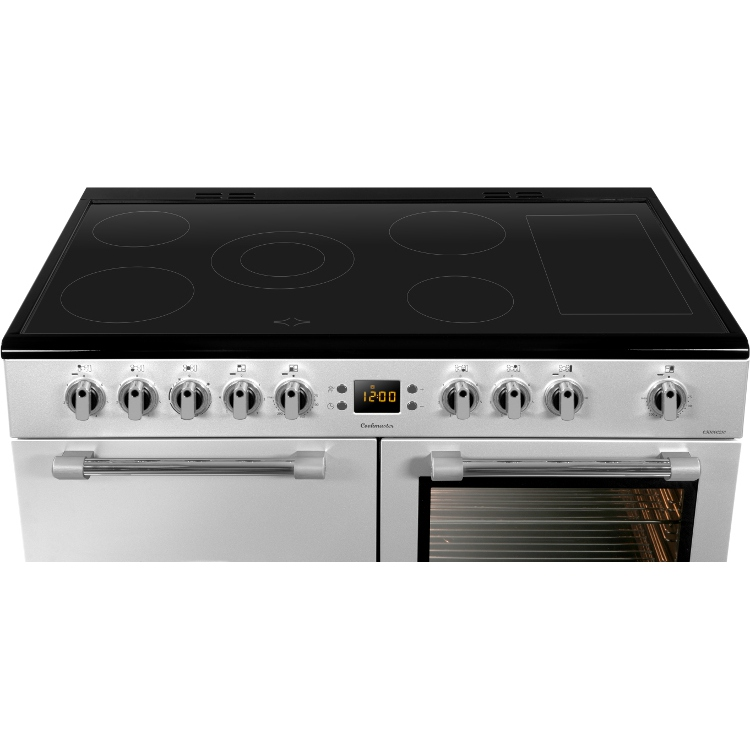 Buy Leisure Cookmaster Ck100c210s 100cm Electric Ceramic