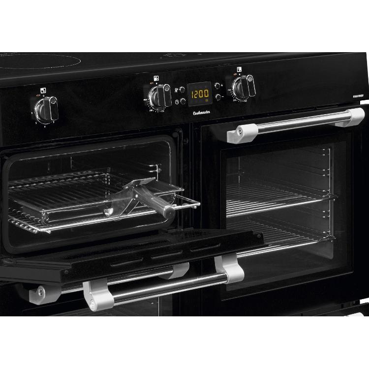 Buy Leisure Ck100d210k 100cm Electric Induction Range
