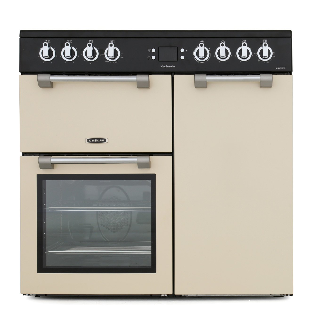 Buy Leisure Cookmaster Ck90c230c 90cm Electric Ceramic